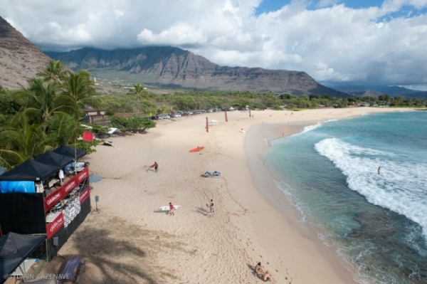 Manon, 14 ans, de retour d'Hawaii !! - Hawaii style