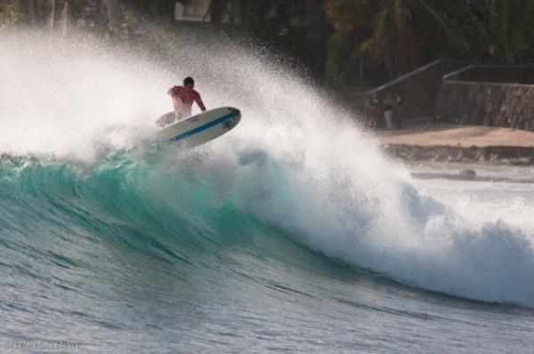 Manon, 14 ans, de retour d'Hawaii !! - Duane de Soto