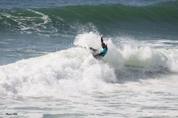 championnat aquitaine surf