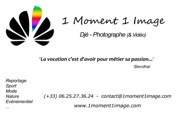 Interview Djé - Photographe