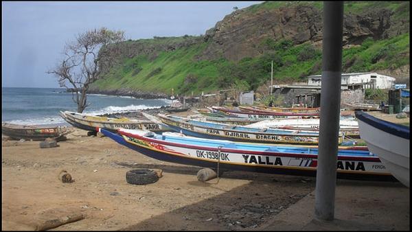 Hiver au Sénégal pour Aurélie Jonot - PAYSAGES