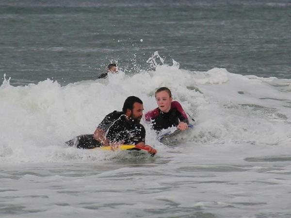 ecole de surf HCL Lacanau - Maroc