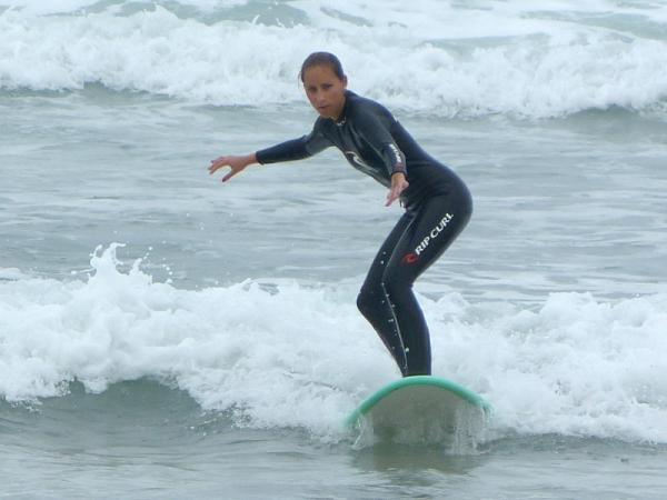 ecole de surf wally glisse lacanau
