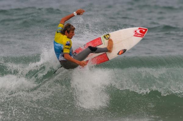 Résultats Melty Eurosurf Junior 2012 - © www.melty.fr