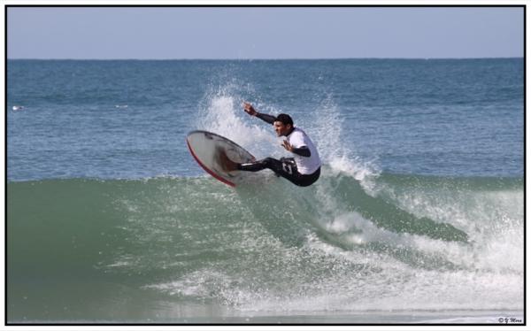 Résultats du SOORUZ FIREFIGHTER SURF CONTEST - © Yohan Mora