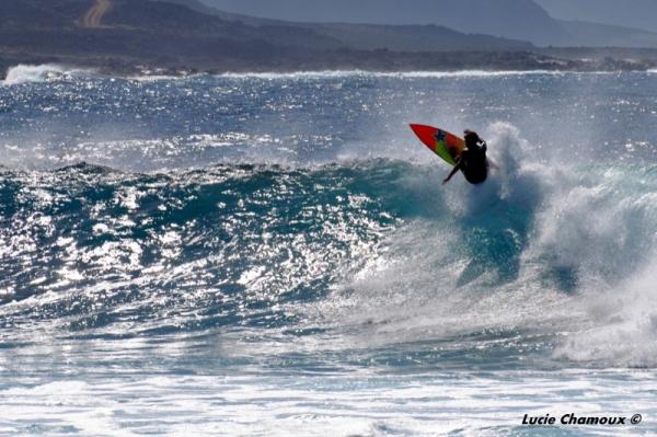 CANARIES SURF TRIP PAR ANTOINE CHAMOUX