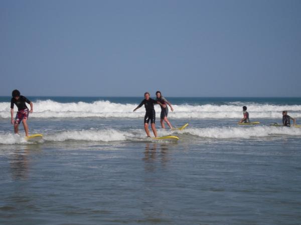 OCEAN RIDE - SPECIALISTE DE LA GLISSE !!