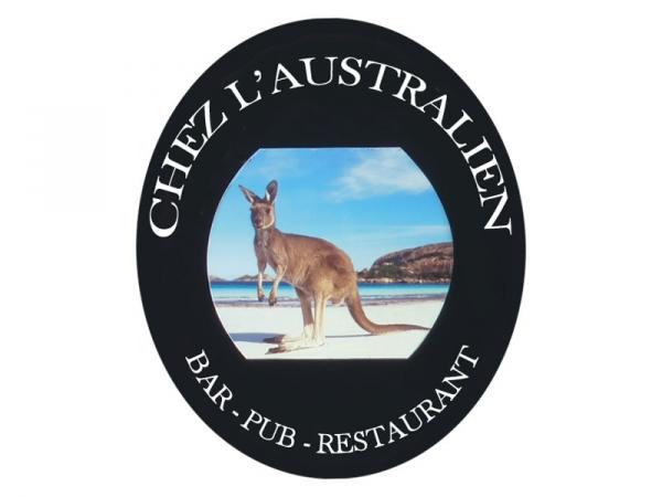 CHEZ L'AUSTRALIEN - BAR - PUB - RESTAURANT