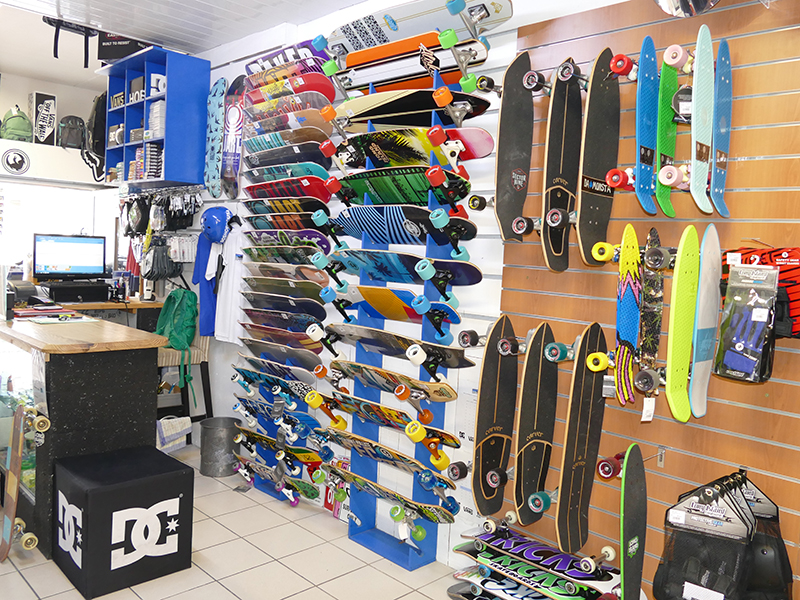 Our surf shop also offers custom boards and fast, professional ding repair. Make your own top quality surfboard or paddleboard at MAR Surf Exchange in Virginia Beach. Our surf shop also offers custom boards and fast, professional ding repair.