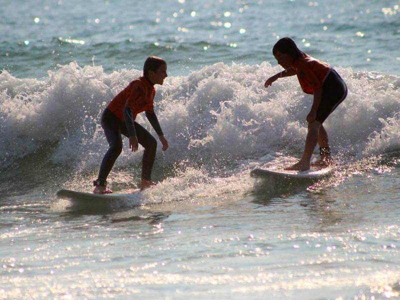 banana surf school ecole de surf