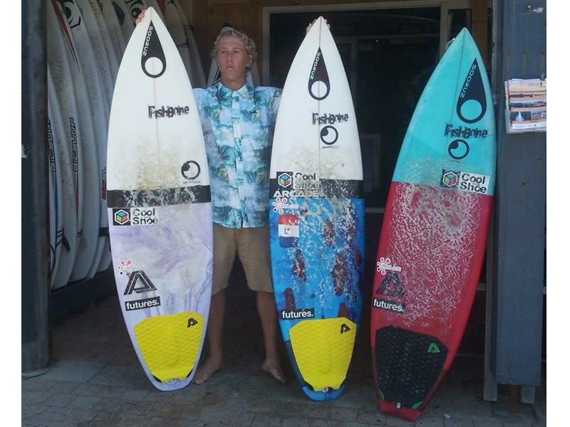tim bisso banana surf shop lacanau