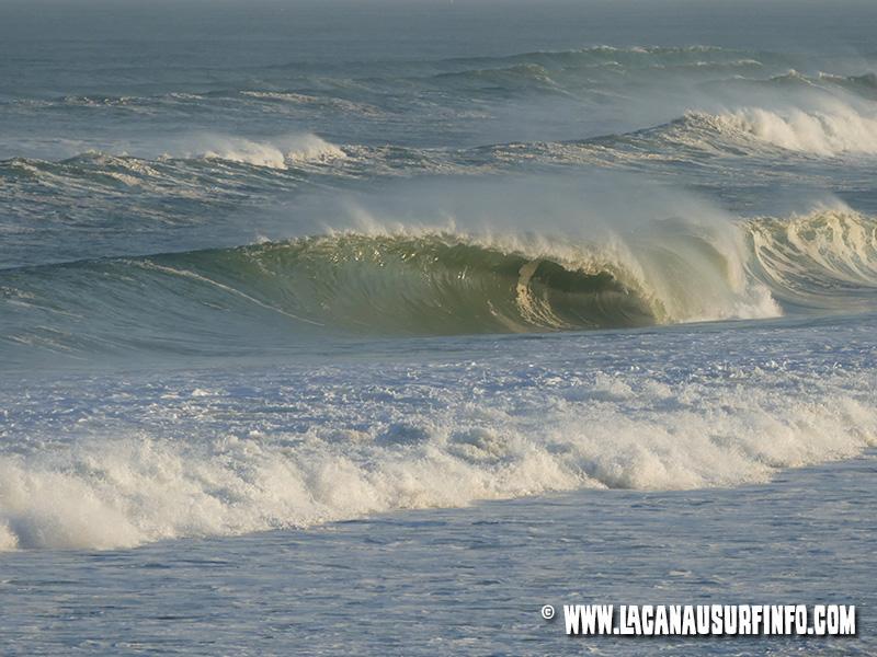 bilan météo surf juin 2015
