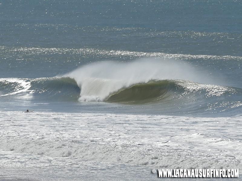 bilan météo surf octobre 2015
