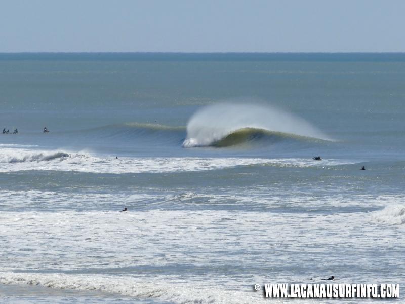 bilan météo surf mai 2016