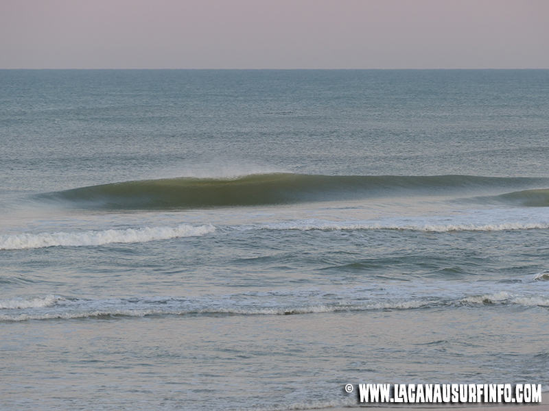 bilan météo surf mars 2017