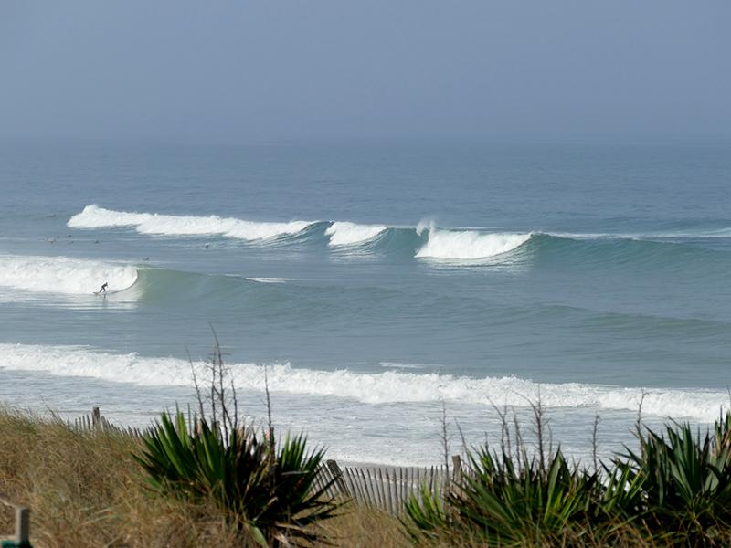 bilan météo surf août 2021