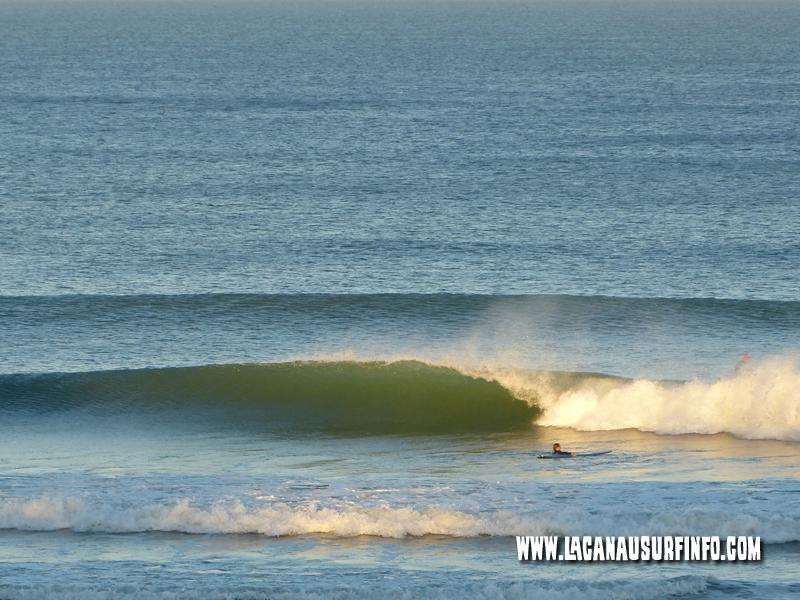 bilan météo surf septembre