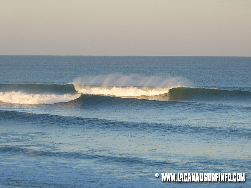 bilan météo surf septembre 2014