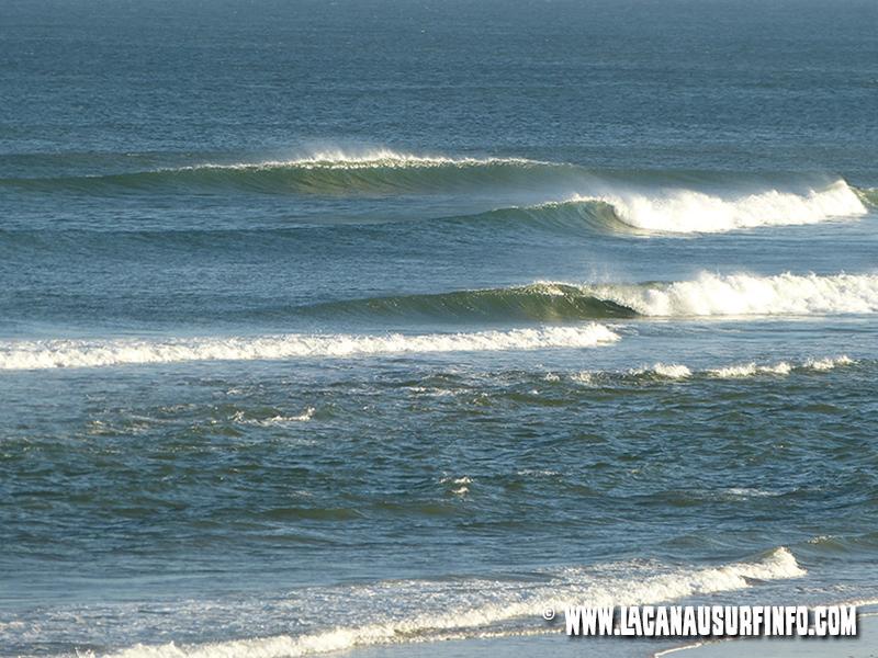 bilan météo surf juin 2014