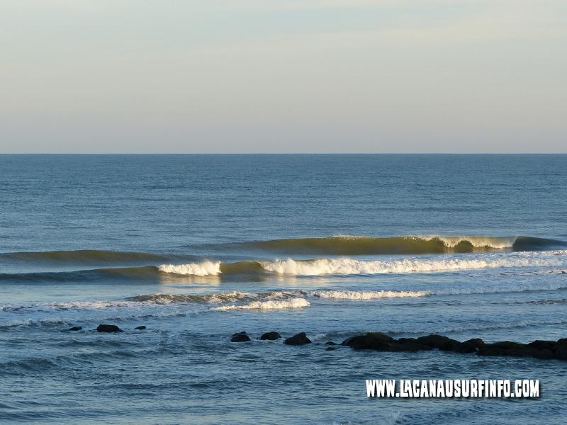 bilan météo surf août