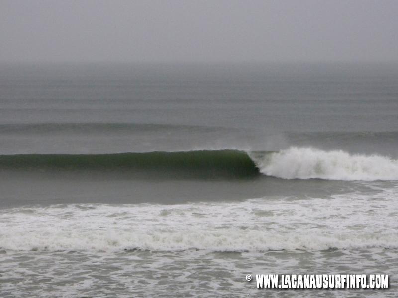 bilan météo surf mai 2014
