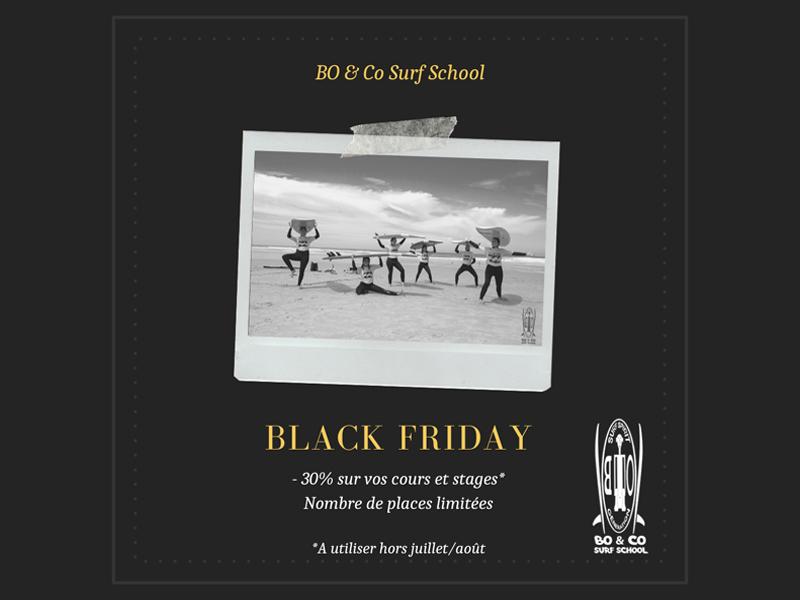 black friday bo and co