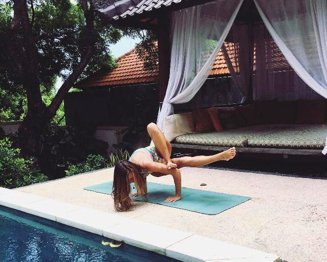yoga bo and co