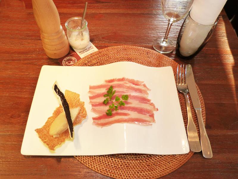 restaurant cafe maritime lacanau