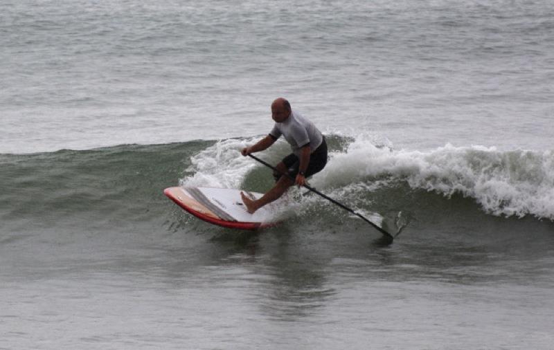 résultats coupe gironde longboard sup lacanau