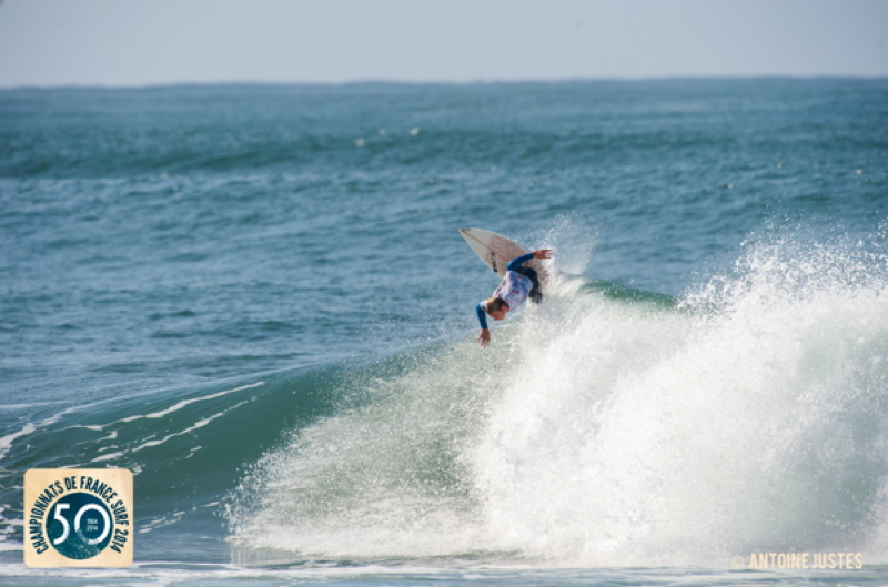 championnats de france surf 2014
