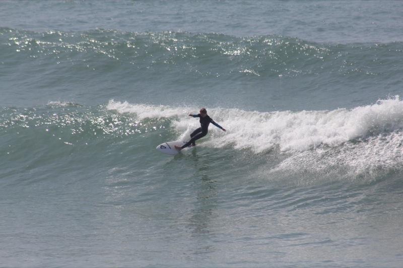 stage espoirs comite surf gironde 2014