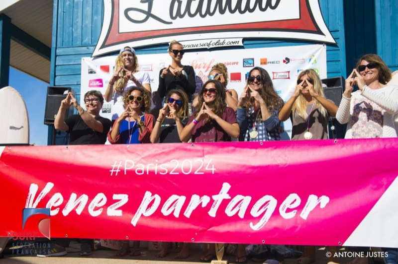 coupe de france surf 2017