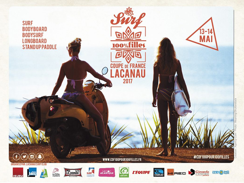 coupe de france surf 2017