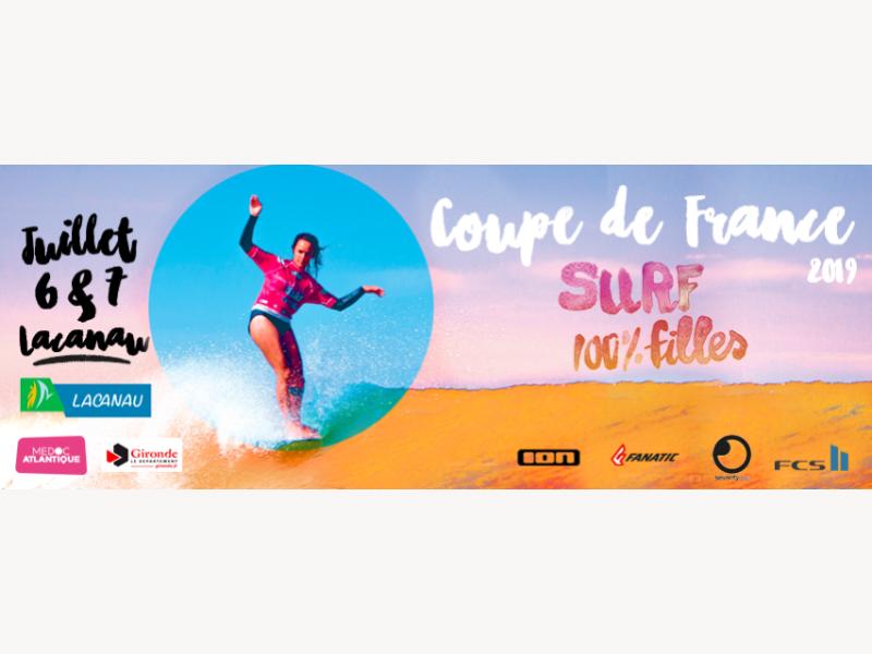 coupe de france surf 2019