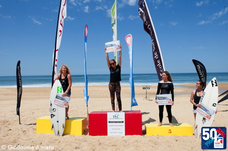 coupe france hossegor