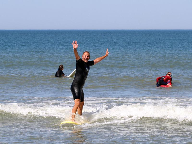 ocean ride ecole de surf surf school