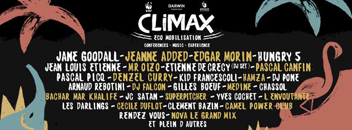 festival climax 2018
