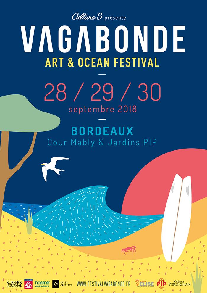 festival vagabonde 2018