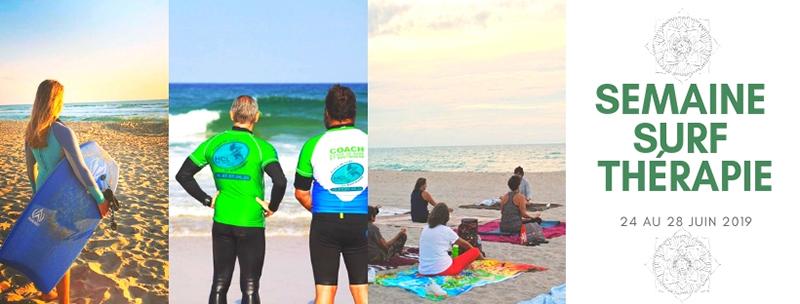 surf thérapie ecole de surf bodyboard HCL Lacanau
