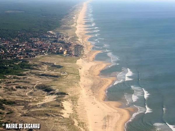 formation et type bancs de sable