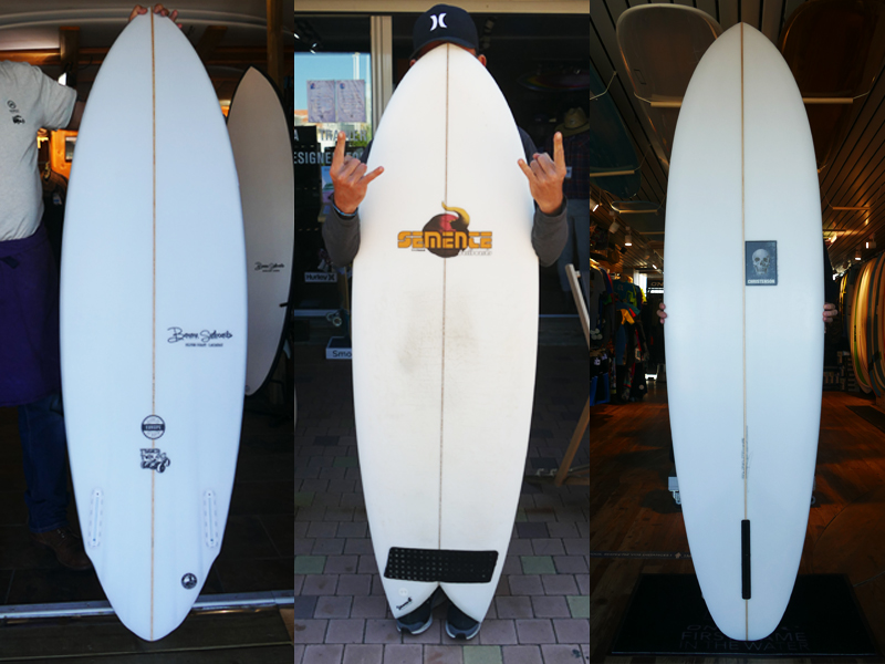 vente planches surf lacanau
