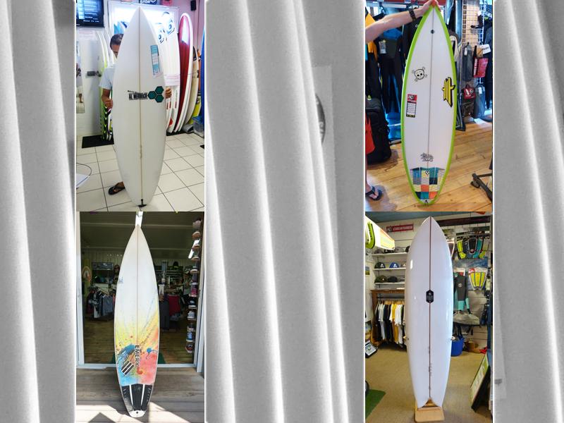 planches neuves et occasion surf shop board lacanau