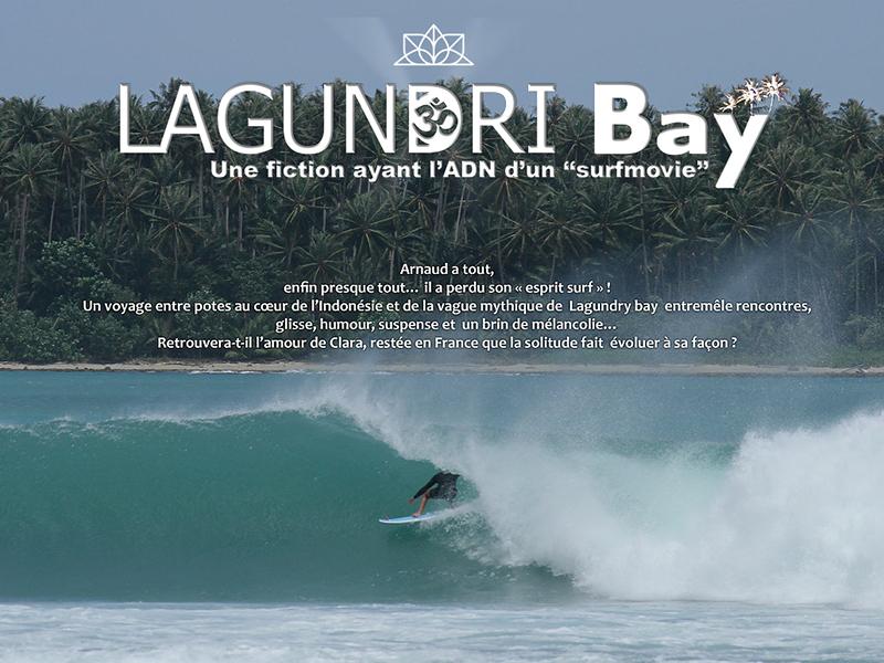 lagundri bay lionel sarran