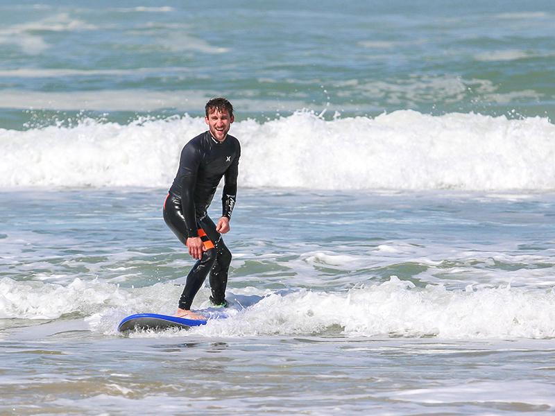 ecole de surf ocean experience lacanau
