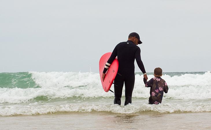 ecole de surf ocean experience