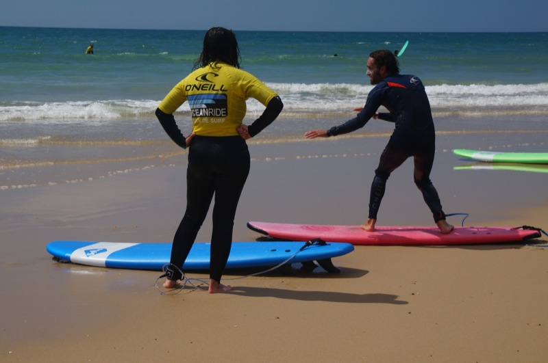 ocean ride ecole de surf surf school