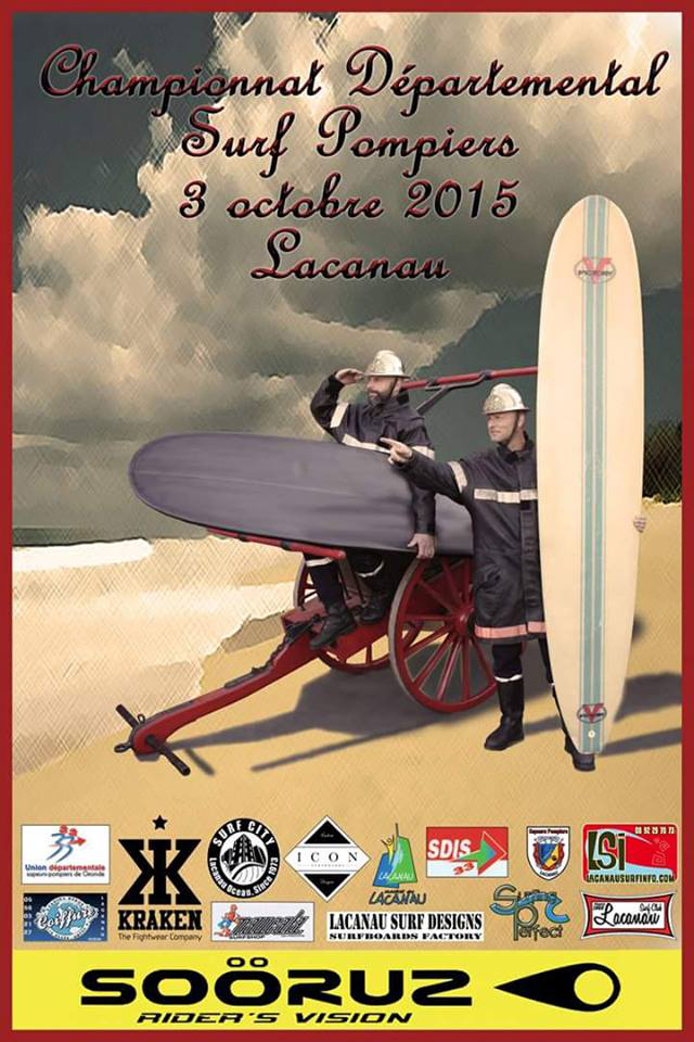 firefighter surf contest 2015