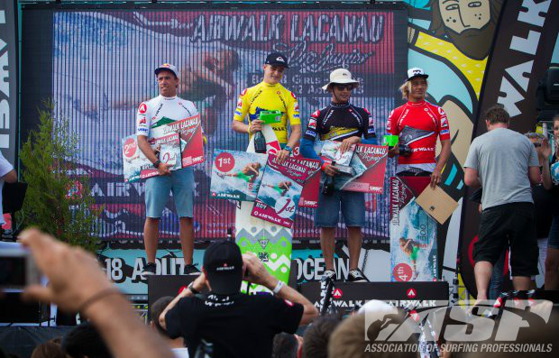 airwalk lacanau pro junior