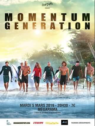 momentum generation surf nights