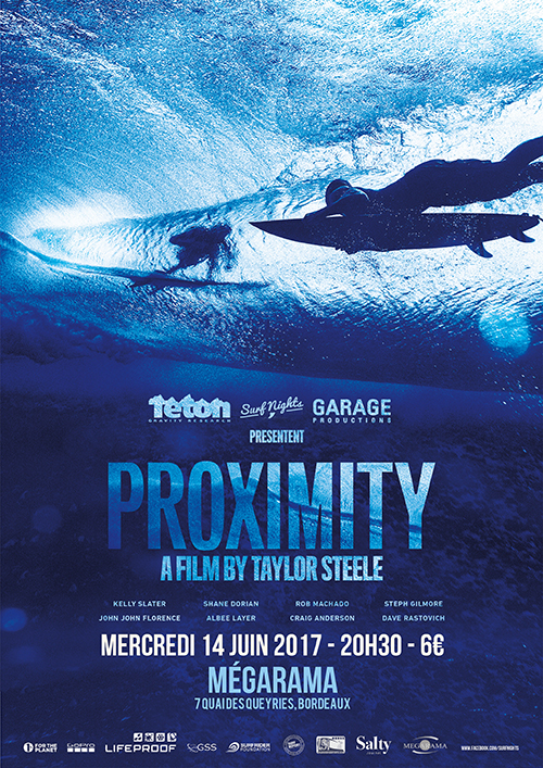 proximity surf nights